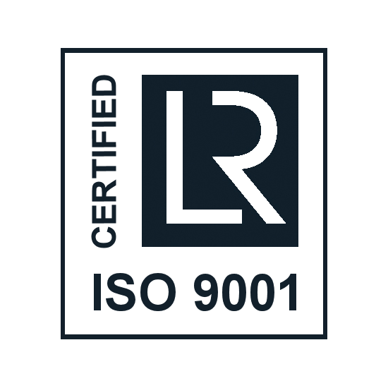 Serlcare Services BV is ISO9001 gecertificeerd